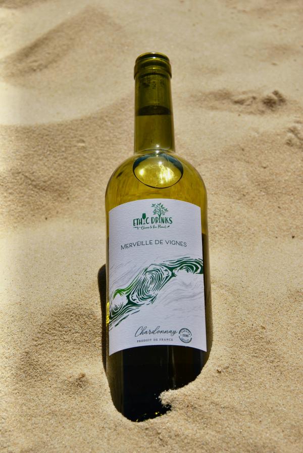 Chardonnay - Merveille de vignes