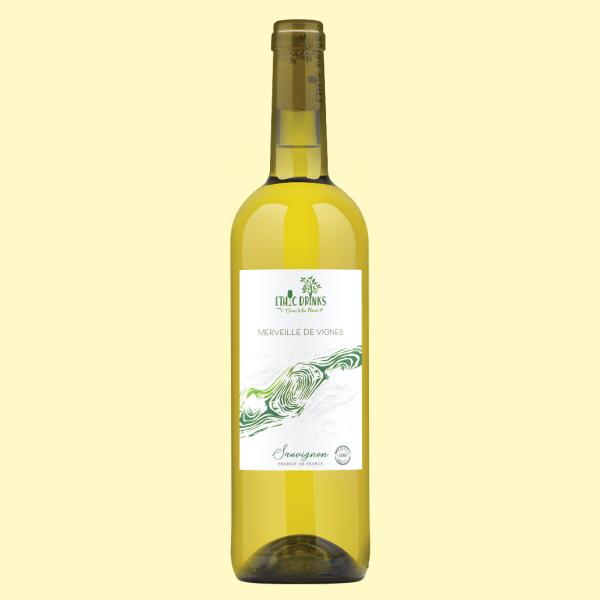 Sauvignon Blanc - Merveille de vignes