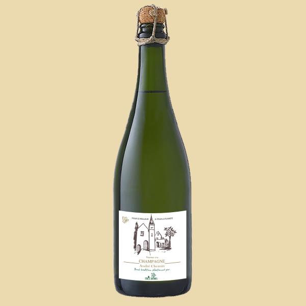 Champagne Premier Cru Brut Tradition