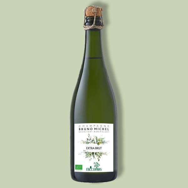 Champagne Extra Brut Bio