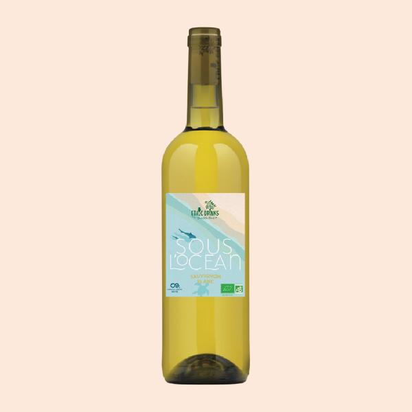 Sauvignon blanc Bio - Sous l'océan
