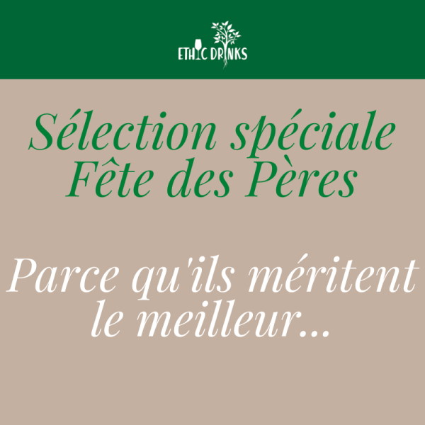 Sac porte-bouteille EthicDrinks