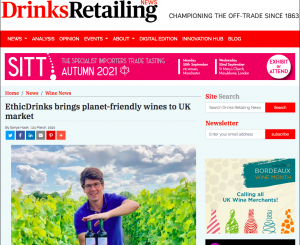 drinks-retailling