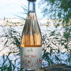 Pet' Nat Bio - Vin Rosé Bio - Ethicdrinks