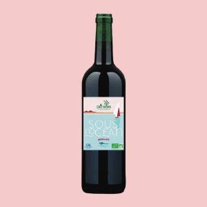Merlot Bio - Vin Rouge Bio Pays d'Oc - EthicDrinks