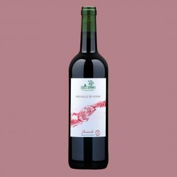 Grenache - Merveille de vignes