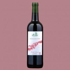 Merlot - Cabernet sauvignon - Merveille de vignes - EthicDrinks